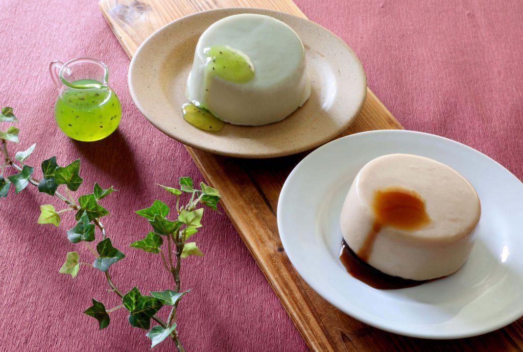 スイーツ豆腐